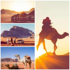 best of wadi rum tour